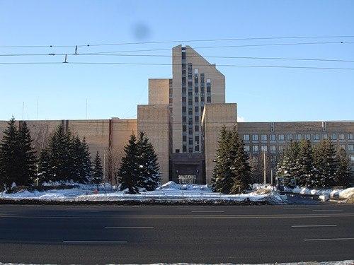 Управление ФСБ России по Владимирской области осуществляет отбор юношей 11-х классов для поступления в 2016 году